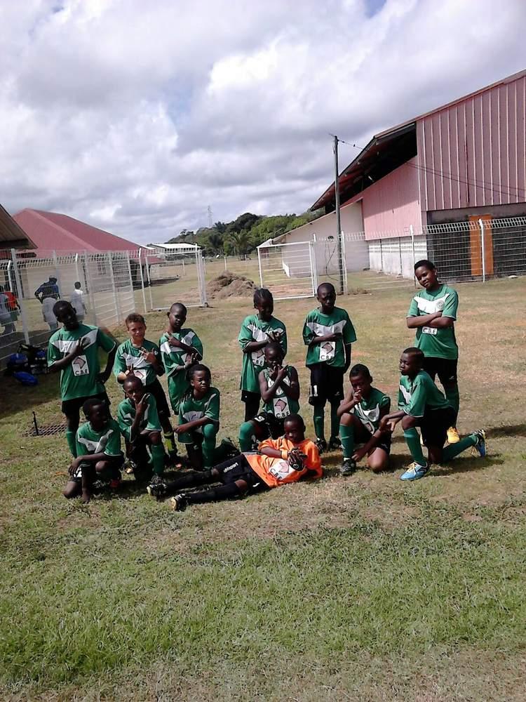 Equipe de jeunes U13