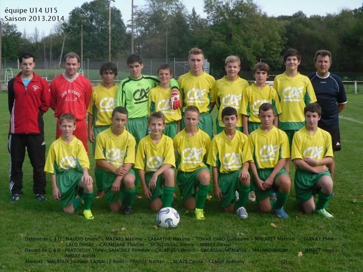 EFHC/Segala1 U15