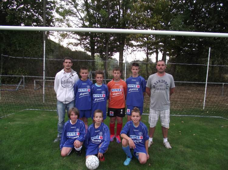 U 13-Equipe 1