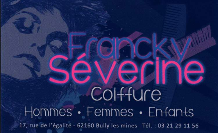 SALON FRANCKY ET SEVERINE