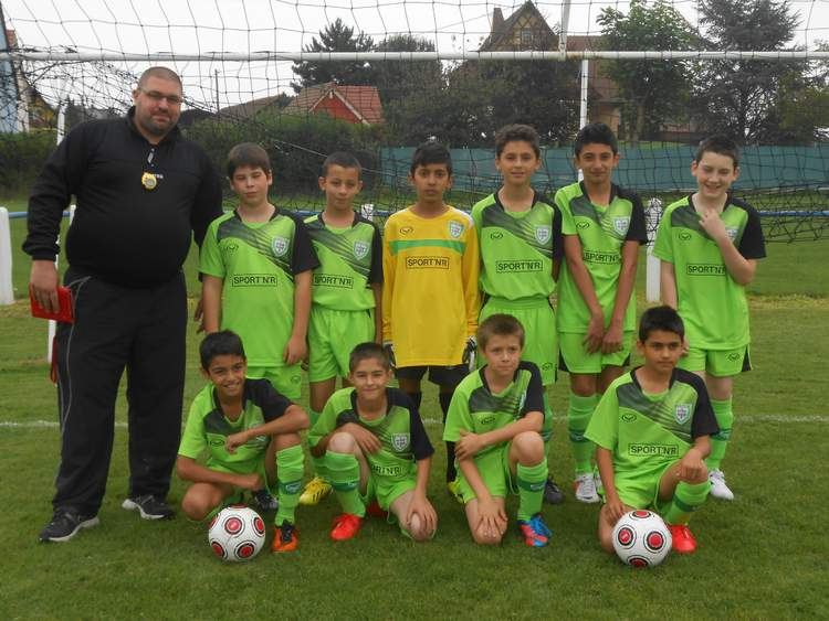 FC Barr U13