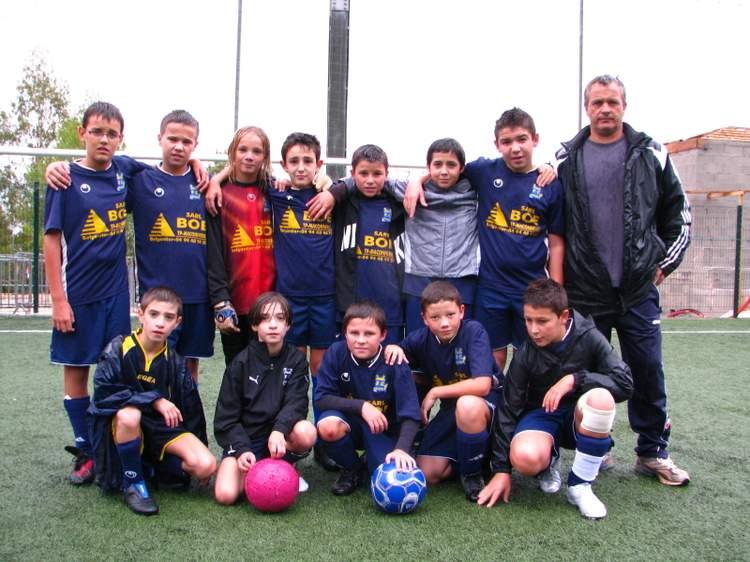 FC BELGENTIER