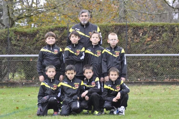U10 / U11 équipe 3