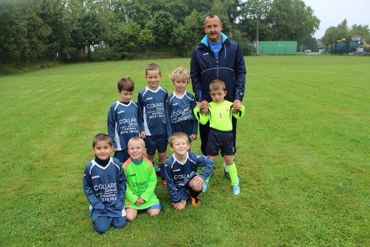 FC Petithan  - Benjamins (U7)