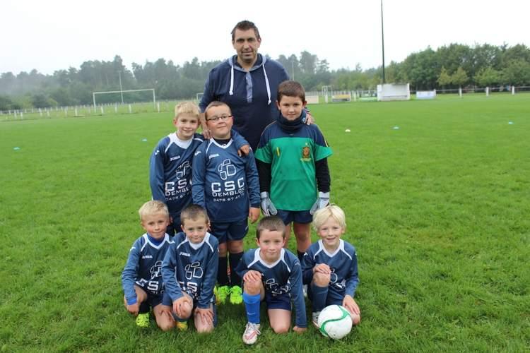 FC Petithan  - Diablotins (U9 C)