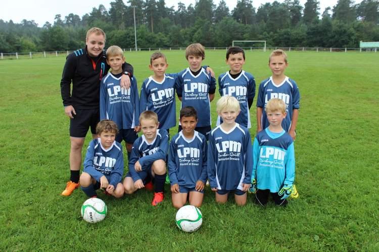FC Petithan  - Préminimes (U11)