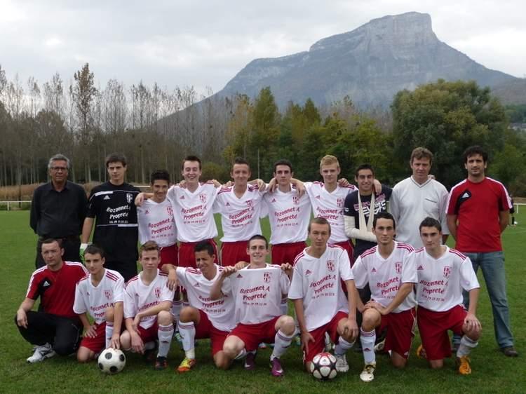 FC ST BALDOPH