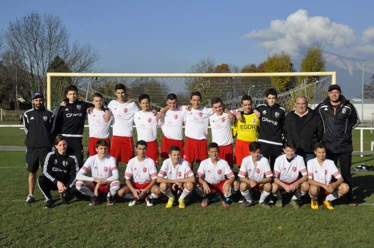U 16 U17 cadets