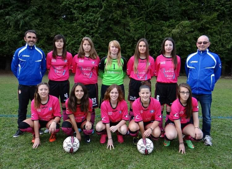 U14-U17 F équipe 1