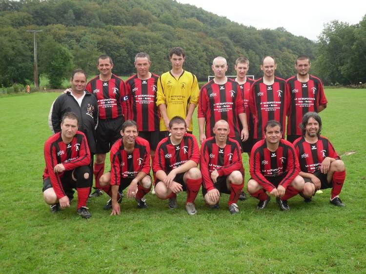 FC Corancy B