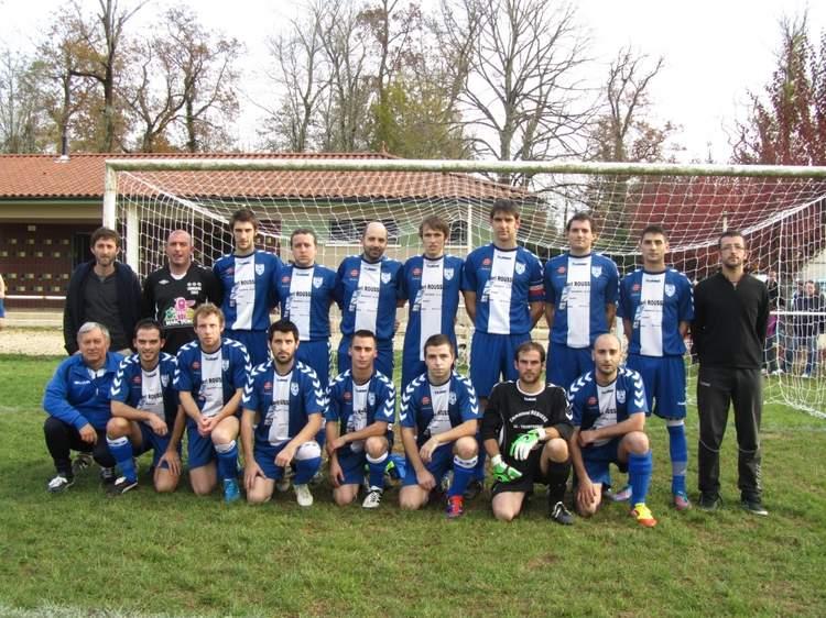 FC Excideuil St Medard