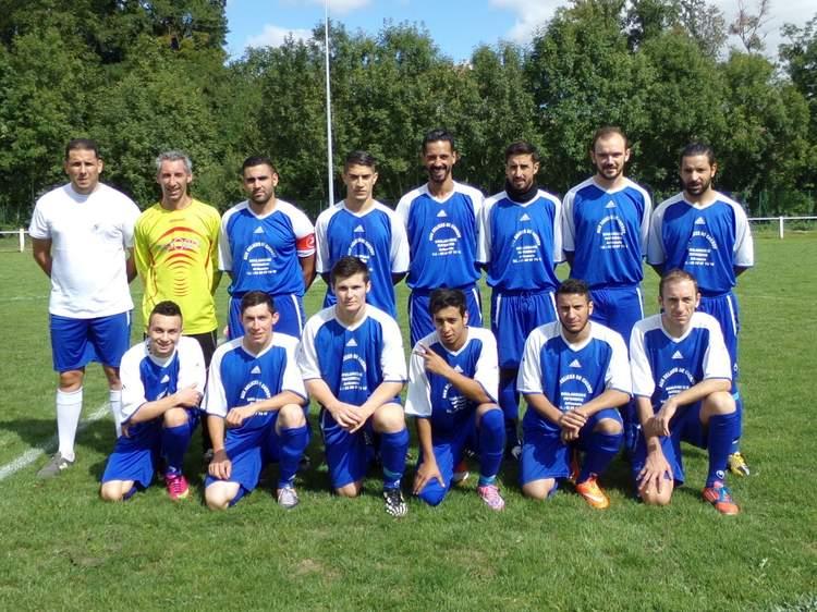FC GB B