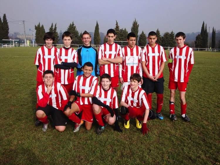U17 Launaguet FC 2