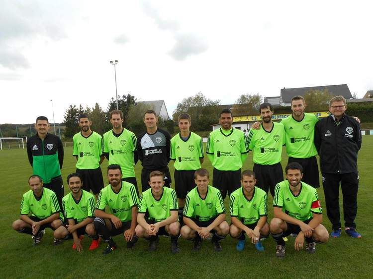 FC LEMBERG A