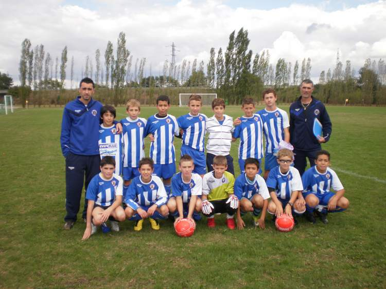 FC Pamiers 1
