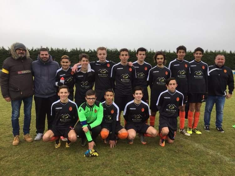 FCP - U17