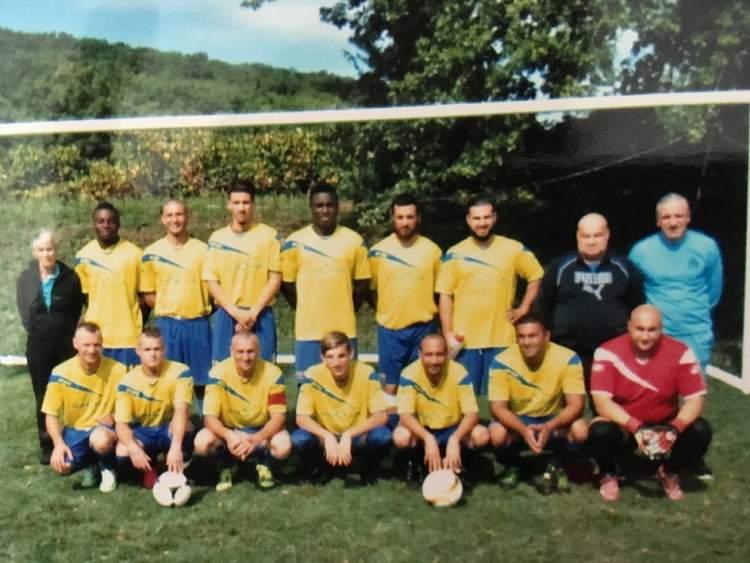 FC SAINT RESTITUT 1
