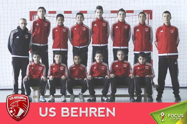 US BEHREN