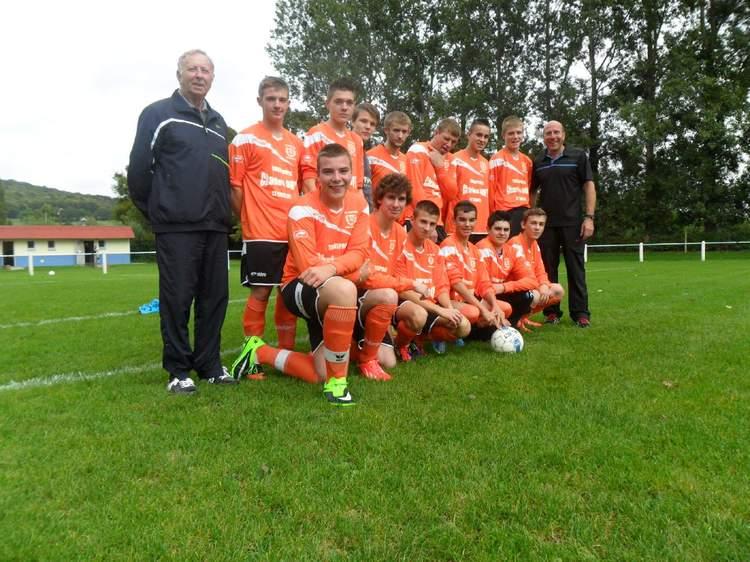 F.C.V U18