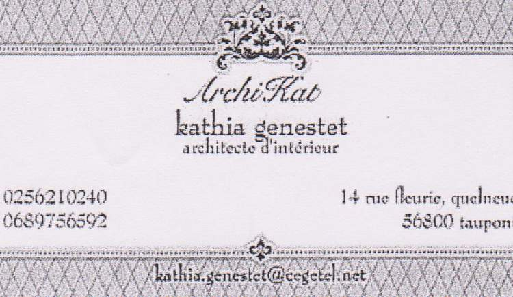 ARCHIKAT
