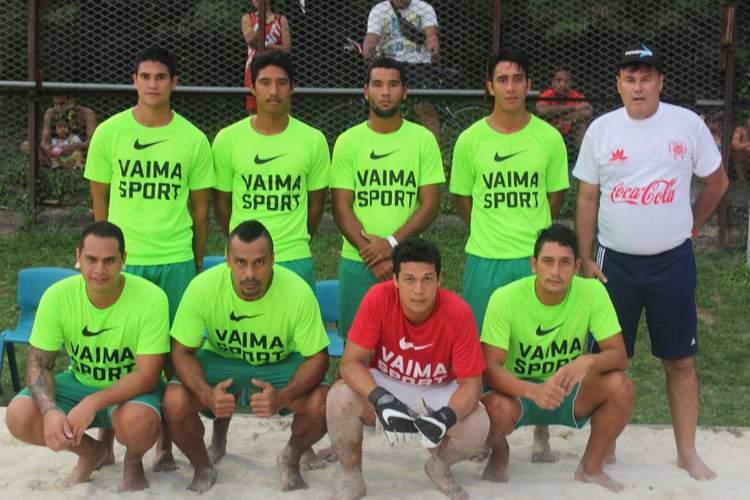 Elite Green Warriors BS