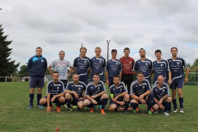 Seniors Equipe C