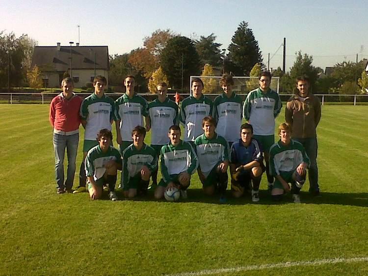 U19 A - Entente