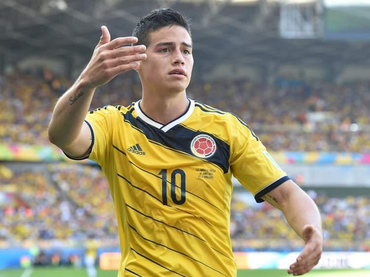 Actualit meilleurs buteurs de la coupe du monde 2014 club football jeunesse sportive - Meilleurs buteurs coupe du monde ...