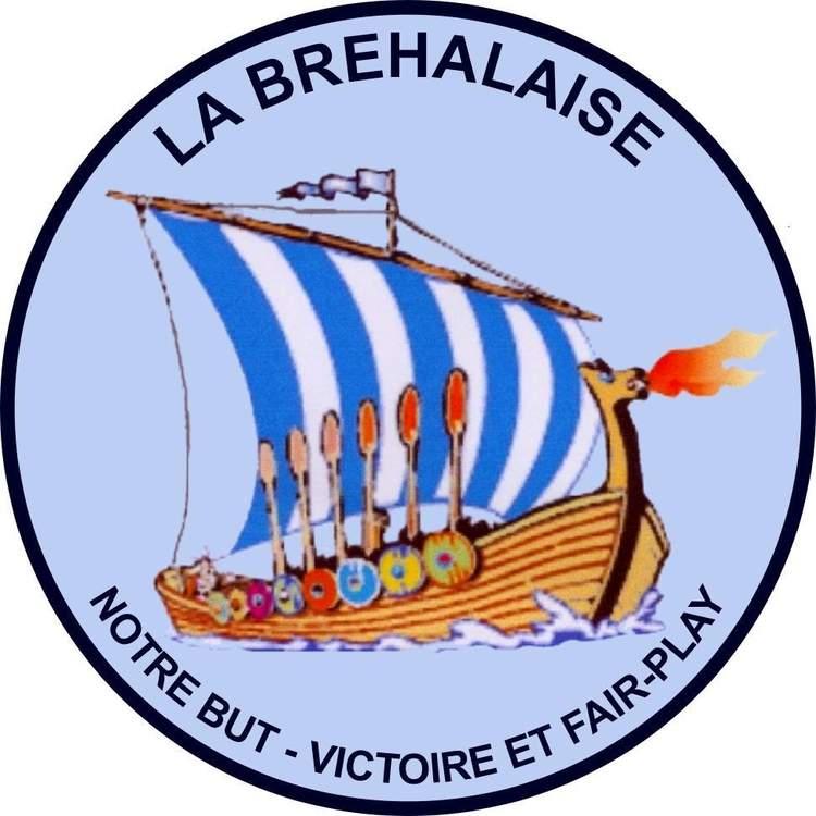 Logo La Bréhalaise