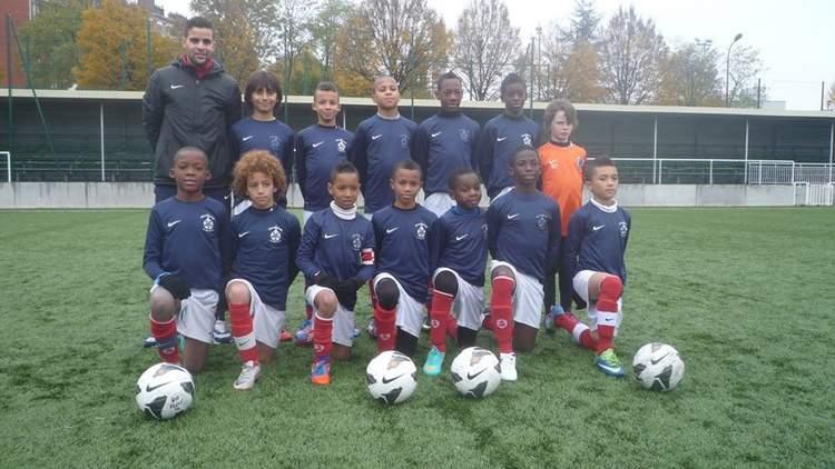 Paris F.C (U13)