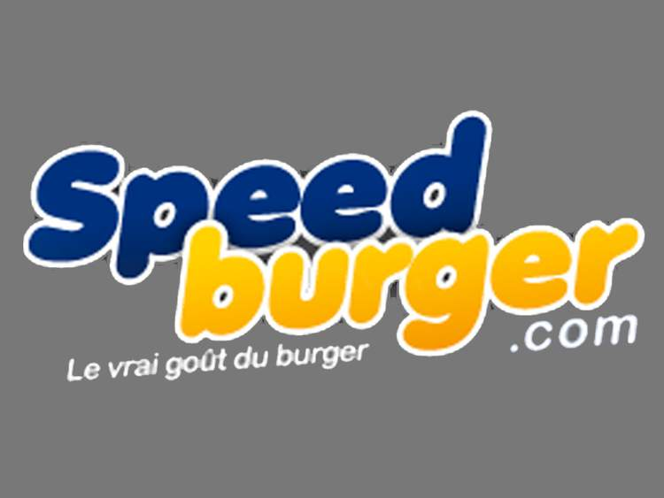 Speed Burger - Grenoble