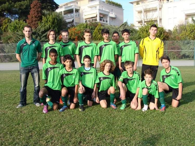 OSCC U15