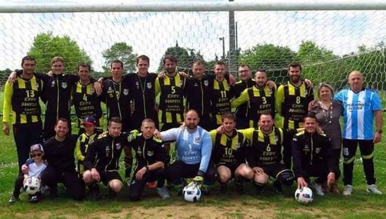 FC PLASNES 1
