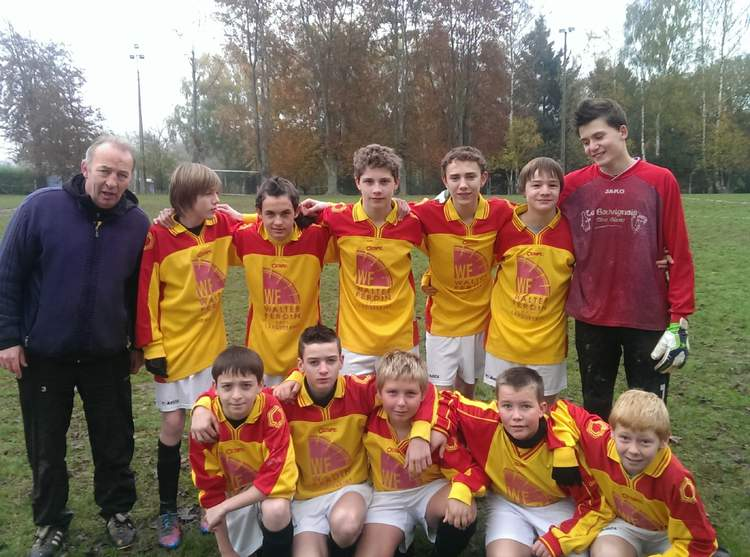 R.A.S.Lessines-Ollignies