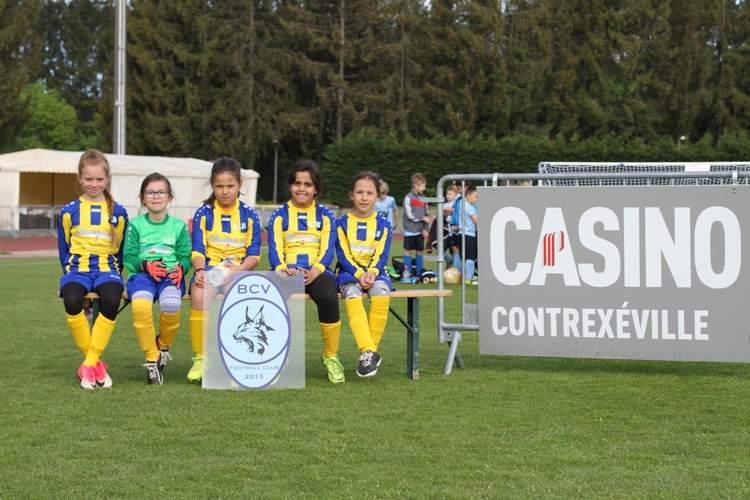 FC MARTIGNY F