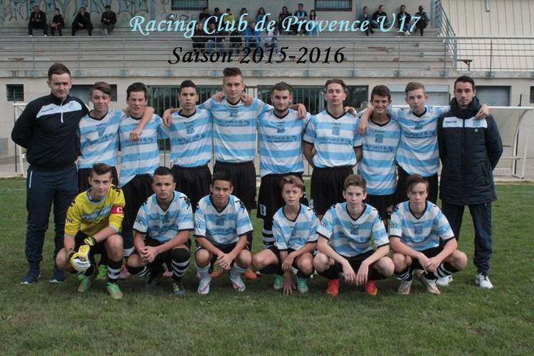 RC PROVENCE U17