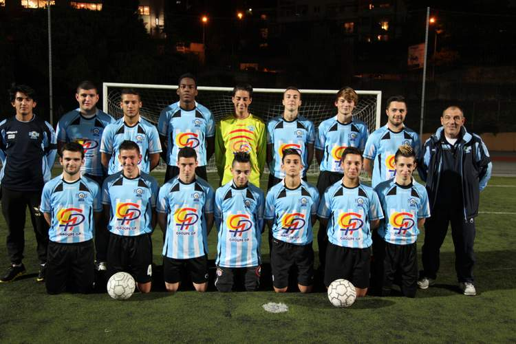 ROSM U19