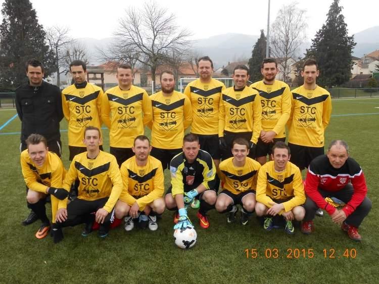 Retournac Sportif 2