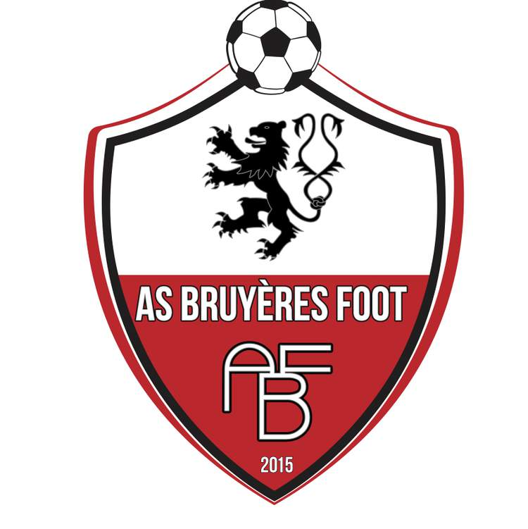 AS BRUYERES FOOT (91)