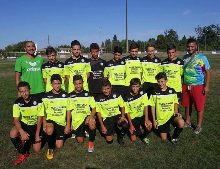 U15 Ligue