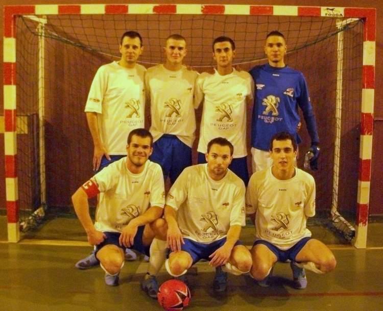 S.C.J. Futsal