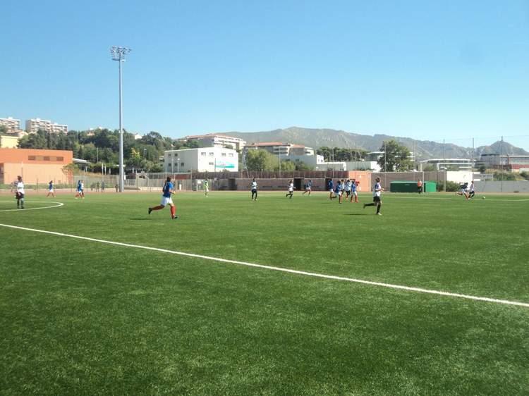 ecole de foot feminines  de 5a11ans