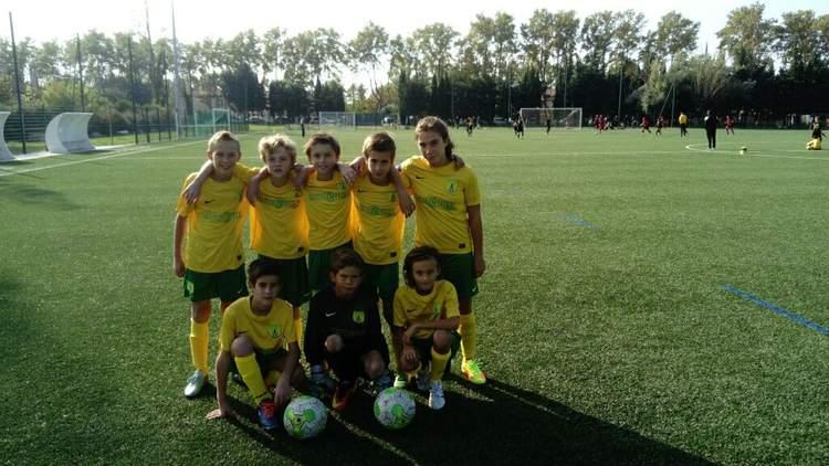 SCSC U 13 ANS Equipe 2