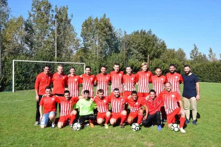 Sorèze FC 1