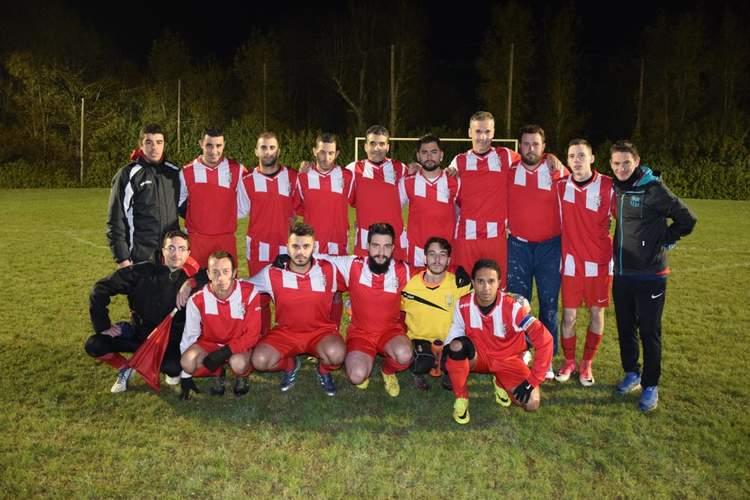 Sorèze FC 2