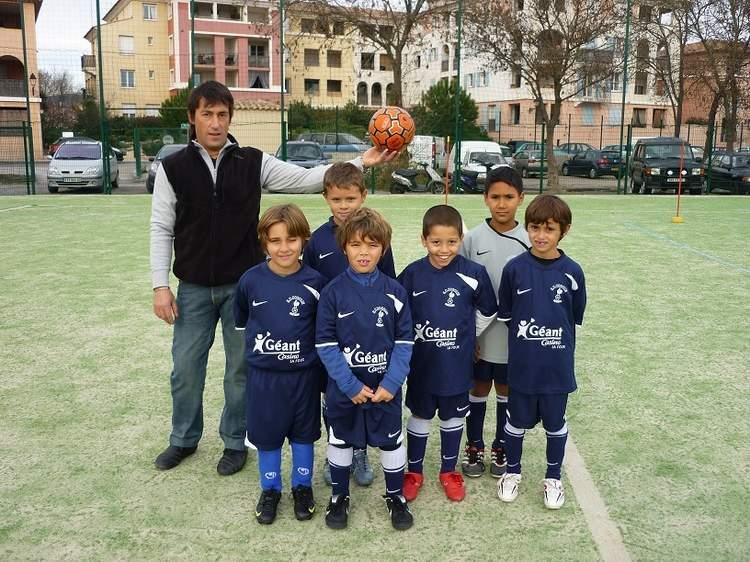 U9 équipe II