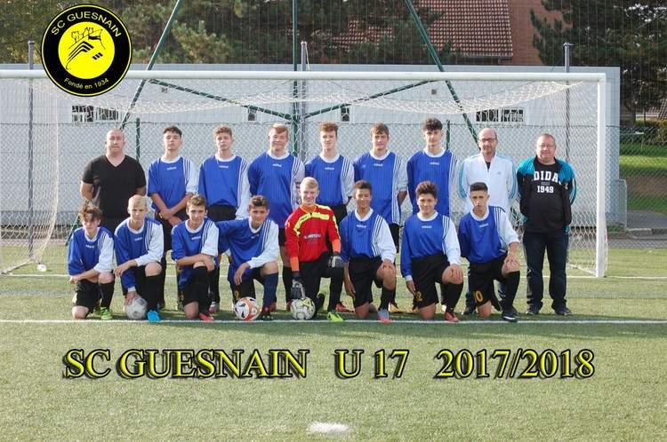 SCG U 17
