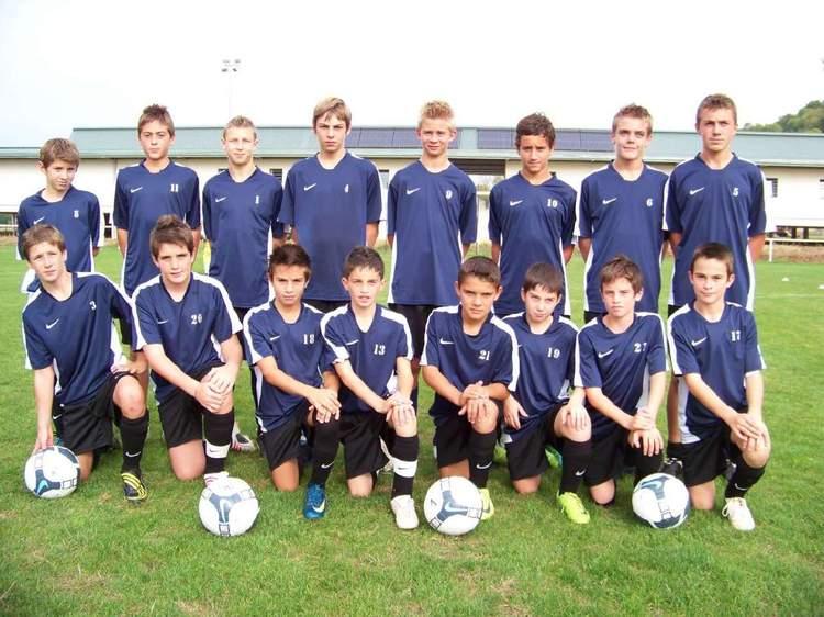 Le groupe 2009-2010