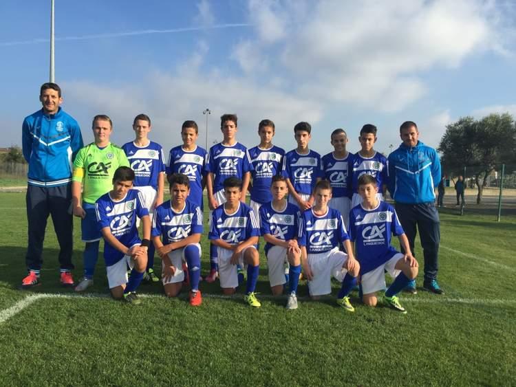 U15 Ligue Honneur