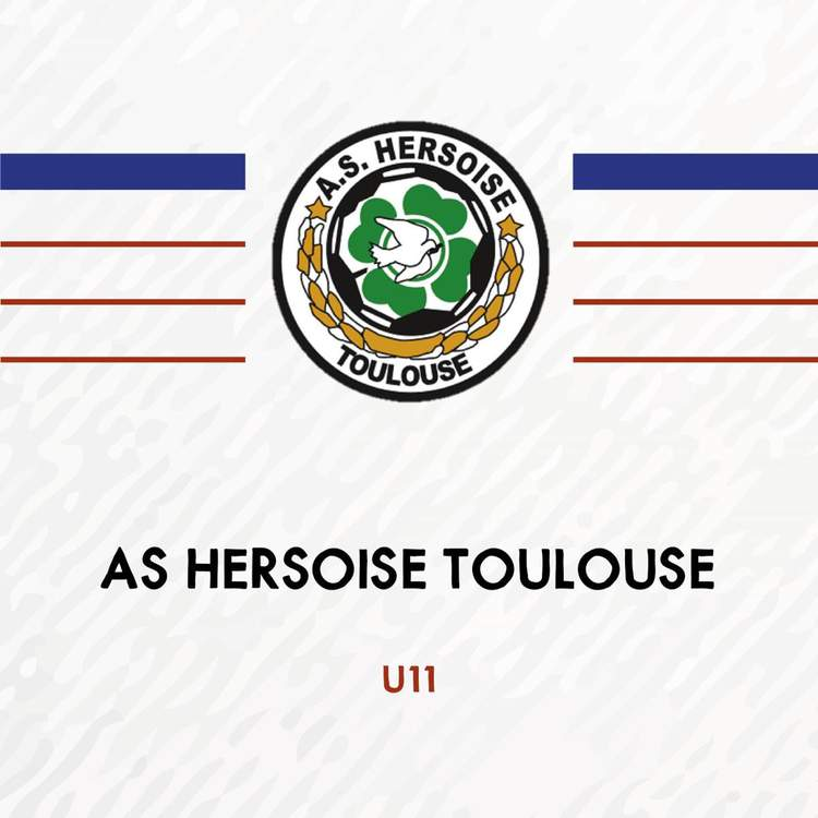 U11 - AS HERSOISE TOULOUSE 1